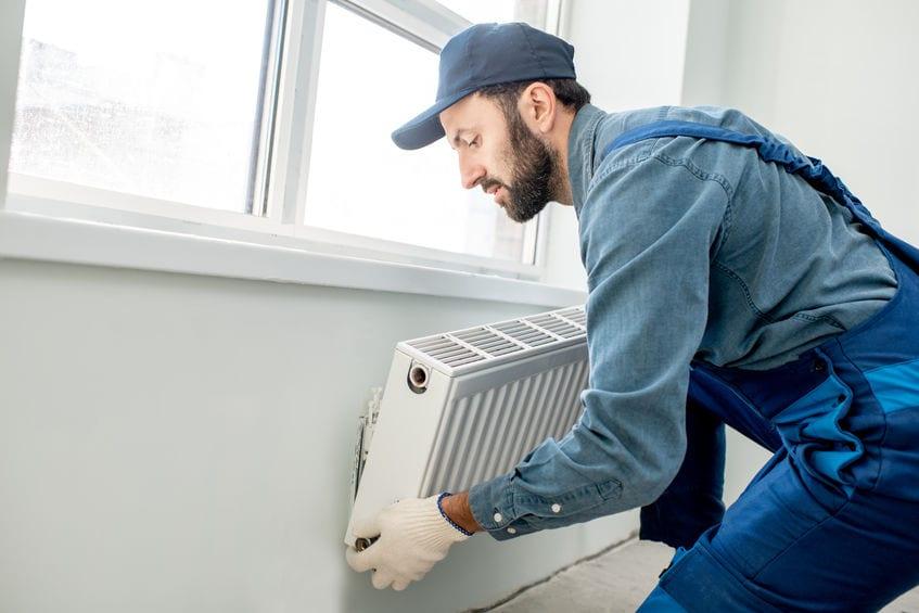 heating installation burlington nj