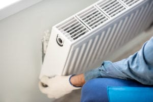 hvac in cherry hill