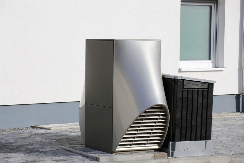 new heat pump in cherry hill nj