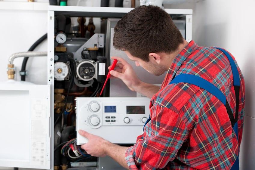 heating repair burlington nj