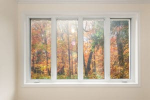 a window looking out to fall | davis home services