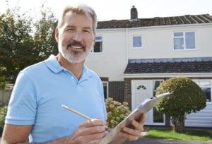 plumber planning video pipe inspection in burlington nj