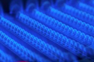 evesham township heating