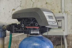 burlington nj water conditioning
