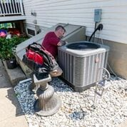 air conditioning service cherry hill