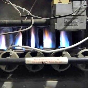 furnace isn't working
