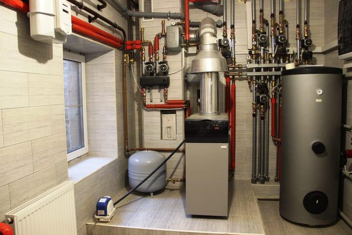 boiler service burlington nj
