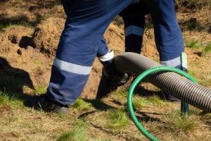 sewer cleaning services burlington nj